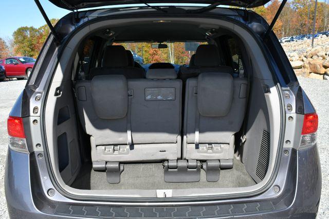 2015 Honda Odyssey LX Naugatuck, Connecticut 11