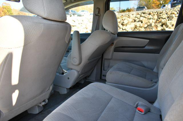 2015 Honda Odyssey LX Naugatuck, Connecticut 12