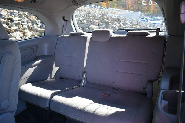 2015 Honda Odyssey LX Naugatuck, Connecticut 14