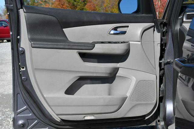 2015 Honda Odyssey LX Naugatuck, Connecticut 15