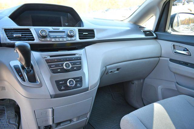 2015 Honda Odyssey LX Naugatuck, Connecticut 17