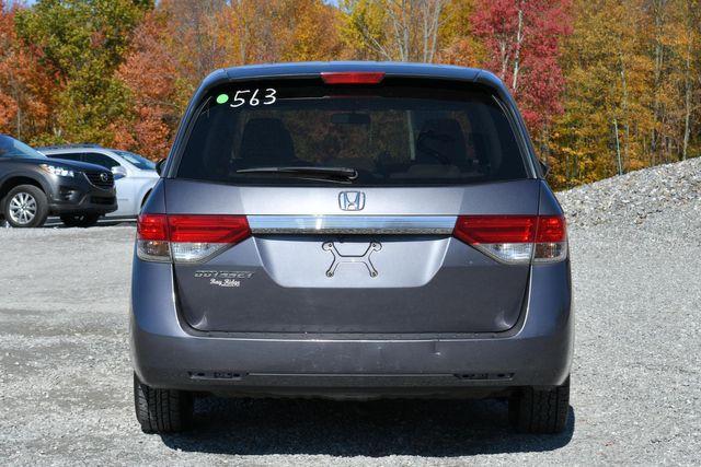 2015 Honda Odyssey LX Naugatuck, Connecticut 3