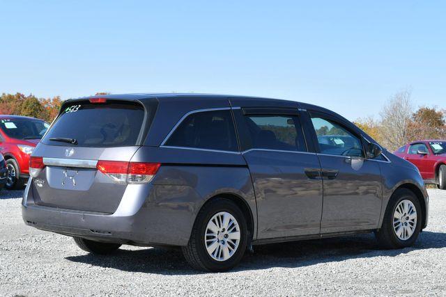 2015 Honda Odyssey LX Naugatuck, Connecticut 4