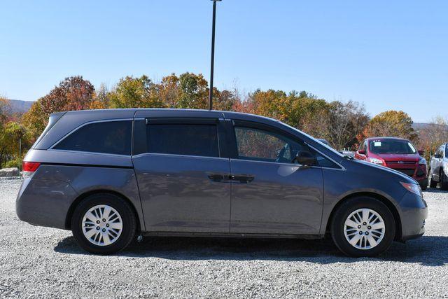 2015 Honda Odyssey LX Naugatuck, Connecticut 5