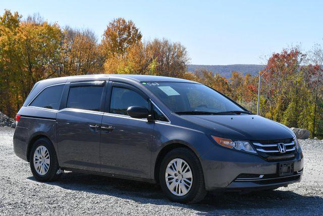 2015 Honda Odyssey LX Naugatuck, Connecticut 6