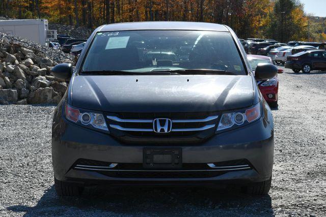 2015 Honda Odyssey LX Naugatuck, Connecticut 7