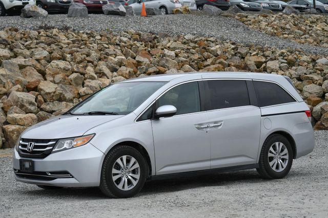 2015 Honda Odyssey EX Naugatuck, Connecticut