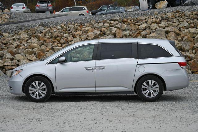 2015 Honda Odyssey EX Naugatuck, Connecticut 1