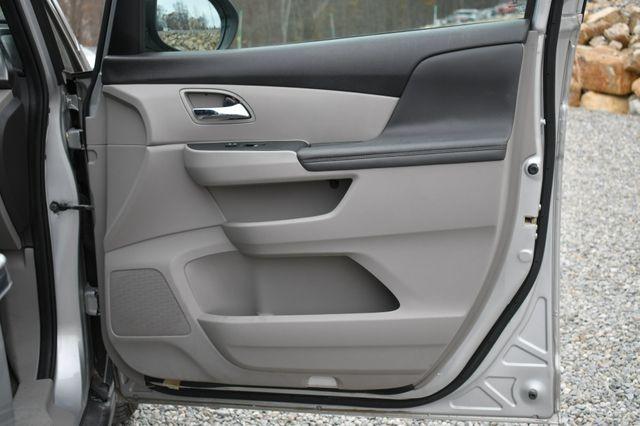 2015 Honda Odyssey EX Naugatuck, Connecticut 10
