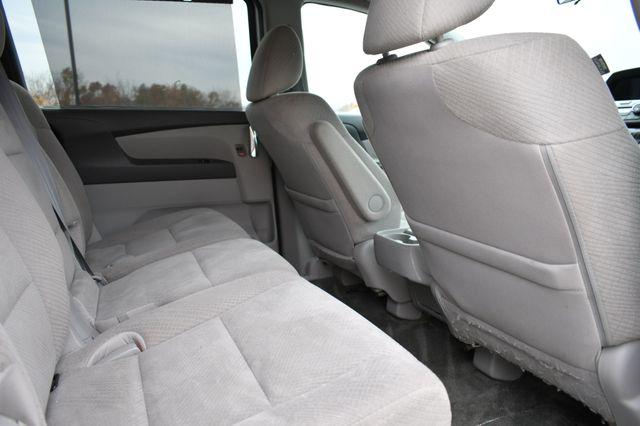 2015 Honda Odyssey EX Naugatuck, Connecticut 12