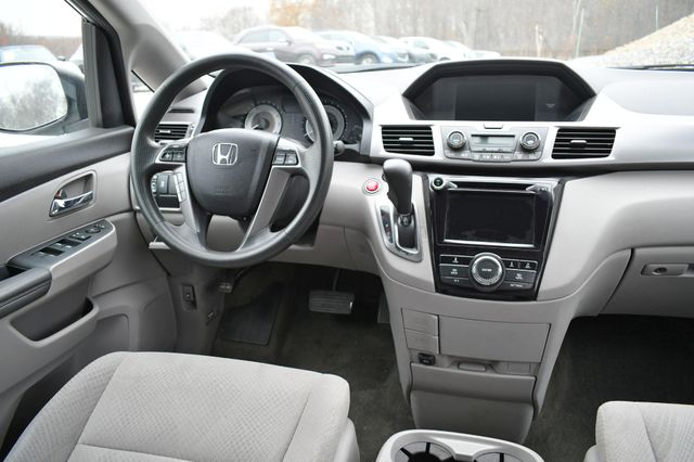 2015 Honda Odyssey EX Naugatuck, Connecticut 15