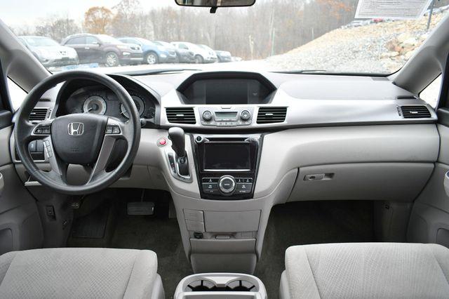 2015 Honda Odyssey EX Naugatuck, Connecticut 16