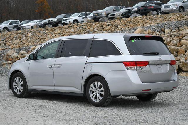 2015 Honda Odyssey EX Naugatuck, Connecticut 2