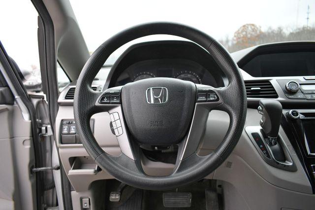 2015 Honda Odyssey EX Naugatuck, Connecticut 20