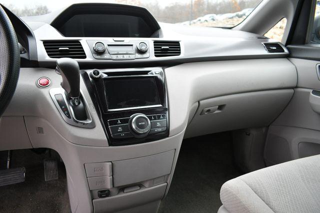 2015 Honda Odyssey EX Naugatuck, Connecticut 21