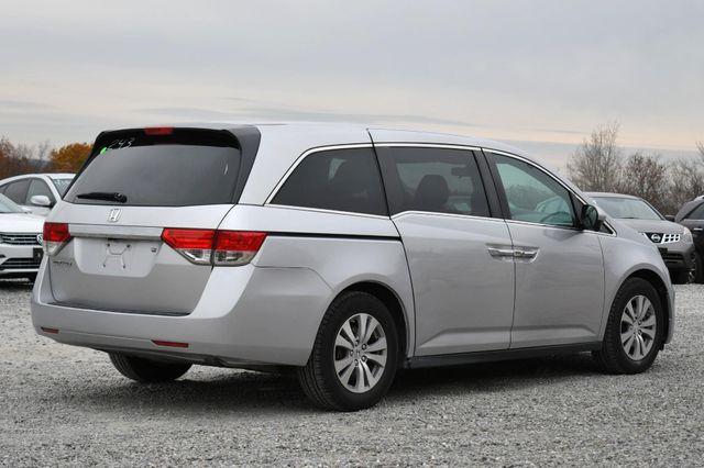 2015 Honda Odyssey EX Naugatuck, Connecticut 4