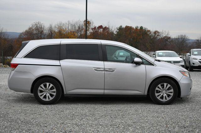 2015 Honda Odyssey EX Naugatuck, Connecticut 5