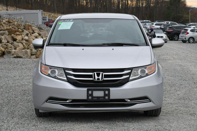 2015 Honda Odyssey EX Naugatuck, Connecticut 7