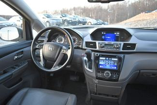 2015 Honda Odyssey EX-L Naugatuck, Connecticut 13