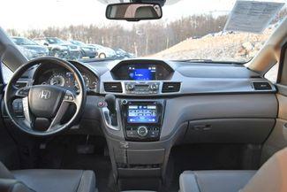 2015 Honda Odyssey EX-L Naugatuck, Connecticut 14