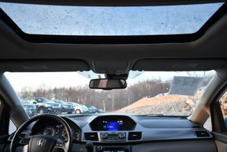 2015 Honda Odyssey EX-L Naugatuck, Connecticut 16