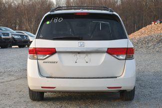 2015 Honda Odyssey EX-L Naugatuck, Connecticut 3
