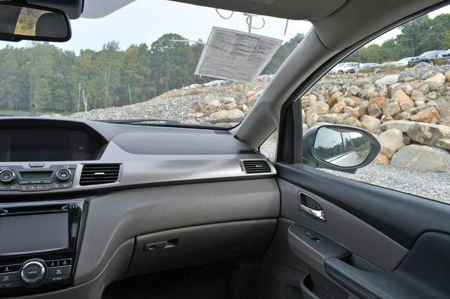 2015 Honda Odyssey EX-L Naugatuck, Connecticut 17