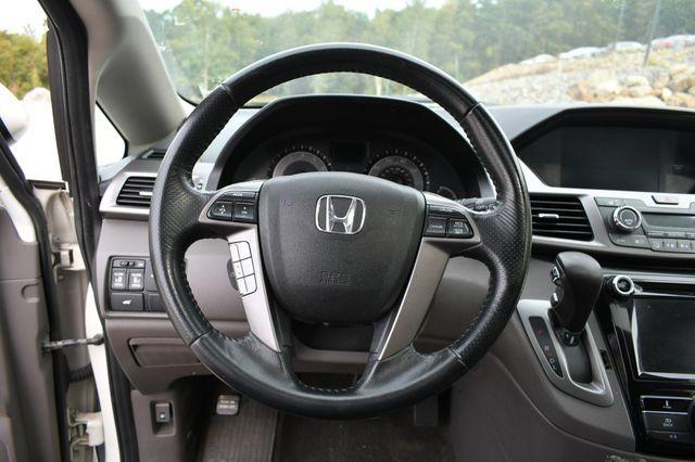 2015 Honda Odyssey EX-L Naugatuck, Connecticut 20