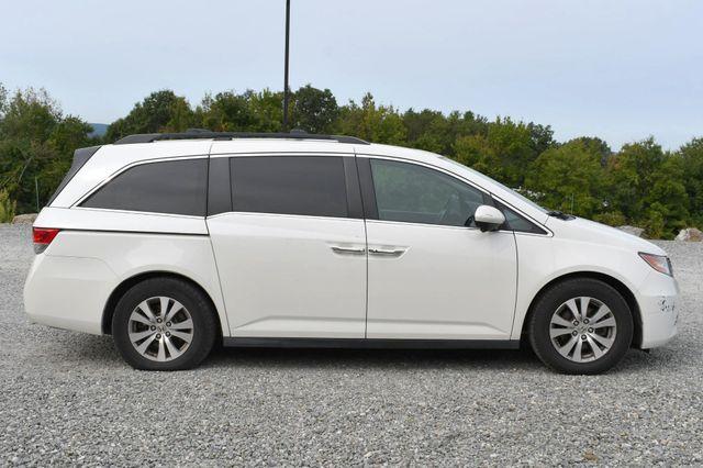 2015 Honda Odyssey EX-L Naugatuck, Connecticut 5