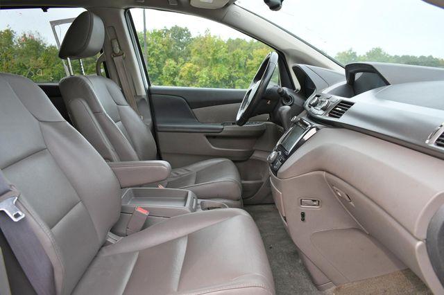 2015 Honda Odyssey EX-L Naugatuck, Connecticut 9
