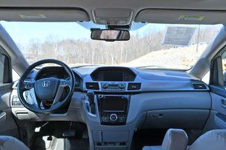 2015 Honda Odyssey EX-L Naugatuck, Connecticut 18