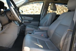 2015 Honda Odyssey EX-L Naugatuck, Connecticut 22