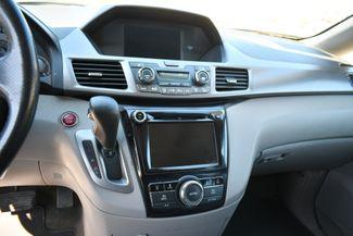 2015 Honda Odyssey EX-L Naugatuck, Connecticut 24