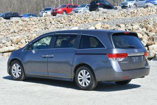 2015 Honda Odyssey EX-L Naugatuck, Connecticut 4