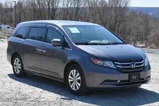2015 Honda Odyssey EX-L Naugatuck, Connecticut 8