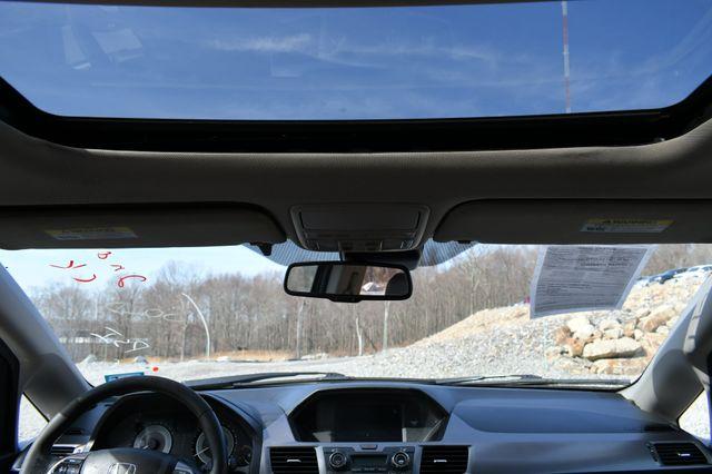 2015 Honda Odyssey EX-L Naugatuck, Connecticut 12