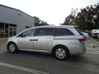 2015 Honda Odyssey LX LEATHER SEFFNER, Florida 10
