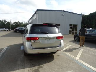 2015 Honda Odyssey LX LEATHER SEFFNER, Florida 12