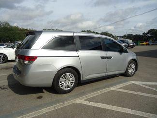 2015 Honda Odyssey LX LEATHER SEFFNER, Florida 13