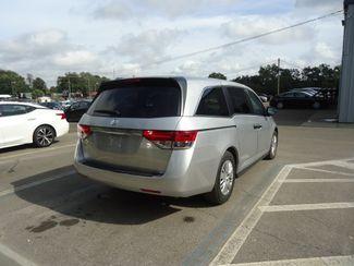 2015 Honda Odyssey LX LEATHER SEFFNER, Florida 14