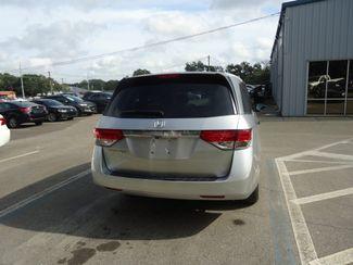 2015 Honda Odyssey LX LEATHER SEFFNER, Florida 15
