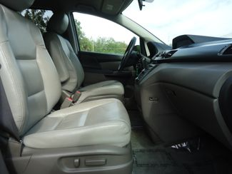 2015 Honda Odyssey LX LEATHER SEFFNER, Florida 19
