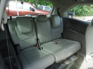 2015 Honda Odyssey LX LEATHER SEFFNER, Florida 21