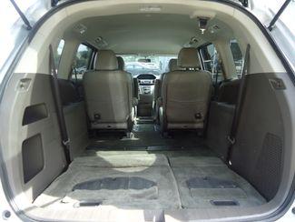 2015 Honda Odyssey LX LEATHER SEFFNER, Florida 23