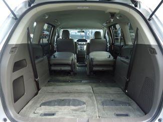 2015 Honda Odyssey LX LEATHER SEFFNER, Florida 24