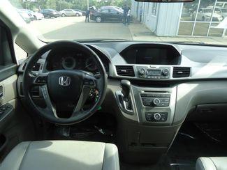 2015 Honda Odyssey LX LEATHER SEFFNER, Florida 26