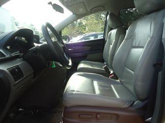 2015 Honda Odyssey LX LEATHER SEFFNER, Florida 3