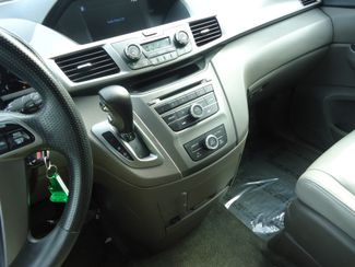 2015 Honda Odyssey LX LEATHER SEFFNER, Florida 32