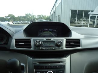 2015 Honda Odyssey LX LEATHER SEFFNER, Florida 35