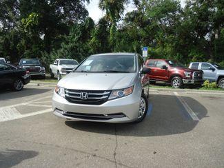 2015 Honda Odyssey LX LEATHER SEFFNER, Florida 6